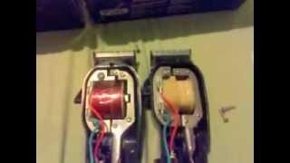 Download VEJA : qual a diferença das maquinas wahl de corte de cabelo : SUPER TAPER & PRO BASIC !!! Video