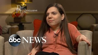 Download Woman at center of adoption scandal speaks out | ABC News Video