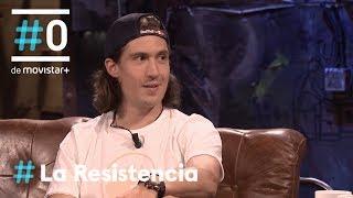 Download LA RESISTENCIA - Entrevista a Viki Gómez | #LaResistencia 04.07.2018 Video