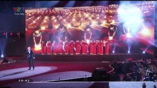 Download Linh thiêng Việt Nam - Vũ Thắng Lợi & Hợp xướng | Tự Hào Tổ Quốc Tôi Video