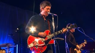 Download Noel Gallagher's High Flying Birds (Live for Absolute Radio) Video