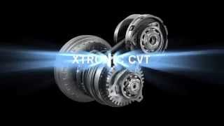 Download XTRONIC CVT de NISSAN Video