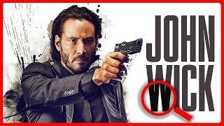 Download JOHN WICK - Les détails que vous n'aviez pas remarqués - Allociné Video