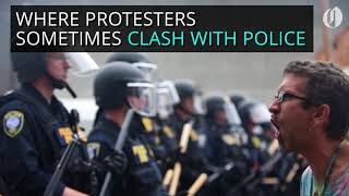 Download Buddhists are Portland's original ICE protesters Video