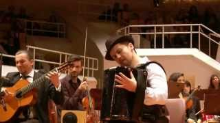 Download Libertango in Berlin Philharmonic (amazing!!!) Video