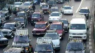 Download Traffic in Cairo: total anarchy Video