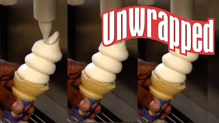 Download How Dairy Queen Ice Cream is Made (from Unwrapped) | Food Network Video