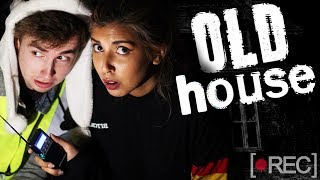 Download GHOST HUNTING IN MY CREEPY OLD HOUSE with THEORIONSOUND Video