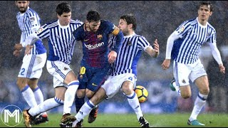 Download 5 Tactics Which Failed to Stop Lionel Messi - HD Video