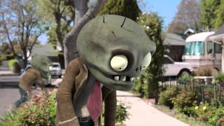 Download Plants vs Zombies™ 2 It's About Time! - Official Trailer Video