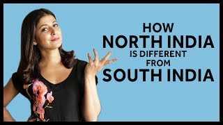 Download How North India is different from South India Video