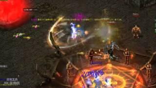 Download Eudemons Online Caria Warrior Video