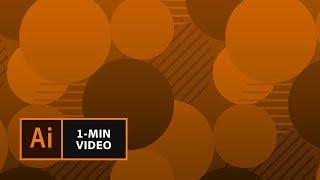Download Comment créer un effet motif avec Adobe Illustrator | Adobe Creative Cloud Video