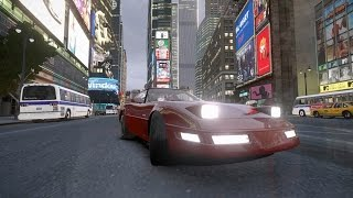 Download GTA IV: New York City, 2001 Video