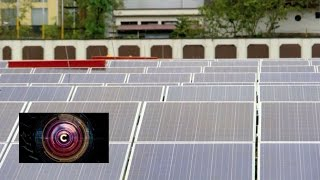 Download Inside the world's first solar-powered airport - BBC Click Video