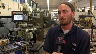 Download TBN Careers: Tool & Die/Machinist Jobs Video