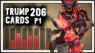 Download Hearthstone: Trump Cards - 206 - Part 1: The Destroyer (Paladin Arena) Video