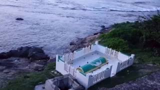 Download Mazar samundar ke kinaray Galle Fourt in Sri Lanka i visited in 2015 Video