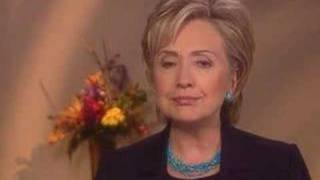 Download Eye To Eye: Hillary Stands Tall (CBS) Video
