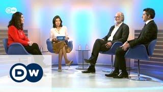 Download Angela Merkel: Defender of the free world? | Quadriga Video