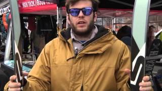 Download Snow Shop Test - K2 Marksman Video