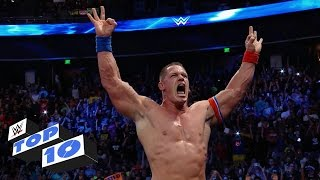 Download Top 10 SmackDown Live moments: WWE Top 10, Aug. 16, 2016 Video