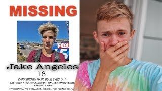 Download **HELP** my best friend went missing... Video