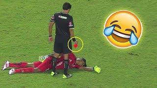 Download Las Simulaciones mas Estúpidas y Graciosas del Fútbol Video