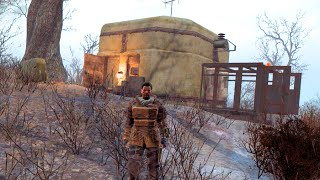 Download FALLOUT 4 Hidden Armory Location & Unlocking it! Video