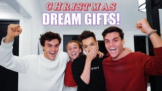 Download BEST FRIENDS BUY EACH OTHER DREAM GIFTS! Ft. James Charles & Emma Chamberlain Video