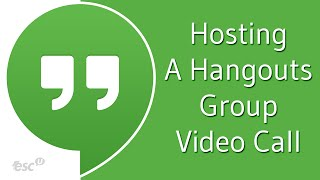 Download Initiating Hangouts Group Video Calls Video