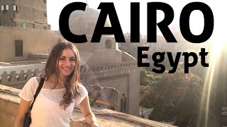 Download CAIRO Egypt's top places to visit Video