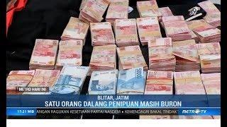 Download Komplotan Penipu Pengganda Uang Diringkus di Blitar Video