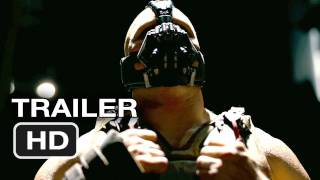Download The Dark Knight Rises Official Movie Trailer Christian Bale, Batman Movie (2012) HD Video