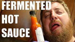 Download How To Make Fermented Hot Sauce (plus giveaway!) Video