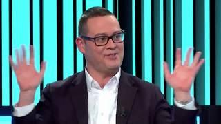 Download Raoul Hedebouw (PVDA) niet in Davos maar in De Ideale Wereld Video