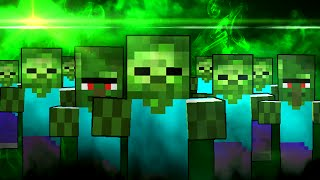 Download Everything You Need To Know About ZOMBIES In Minecraft! Video