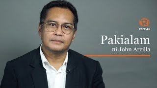 Download PANOORIN: Pagbasa ni John Arcilla ng 'Pakialam' Video