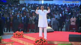 Download Bishop Oyedepo Prophetic Declarations and Blessings, February 25, 2018 Video