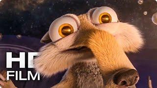 Download ICE AGE 5: Kollision Voraus Kurzfilm Kosmische Scrat-tastrophe Deutsch German (2016) Video