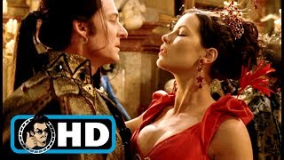 Download VAN HELSING (2004) Movie Clip - Vampire Banquet |FULL HD| Hugh Jackman, Kate Beckinsale Video
