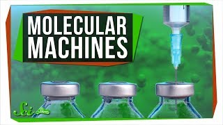 Download How Machines the Size of Molecules Could Change the World Video
