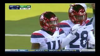 Download Oregon Ducks vs. Arizona Wildcats- Ducks highlights 11/18/2017 Video