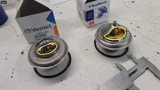 Download Stabdant muša, skirtingo našumo termostatai, n54 kuro siurblys, subaru EJ205 Video