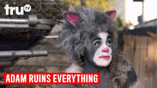 Download Adam Ruins Everything - Why Going Outside is Bad for Cats Video