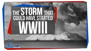 Download The Solar Storm That Almost Started World War III Video