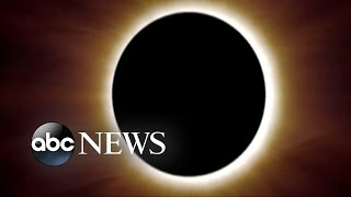 Download Countdown to the historic total eclipse Video