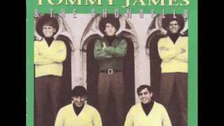 Download Crimson and Clover - Tommy James & The Shondells Video