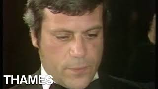 Download Oliver Reed Interview | Royal Premier | The Three Musketeers | 1974 Video