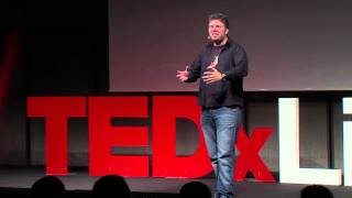 Download How to live your good ideas: Adam Montandon at TEDxLinz Video